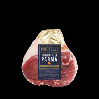 prosciutto di Parma pelatello
